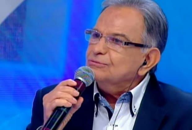 José Messias trabalhava há 14 anos com o apresentador Raul Gil