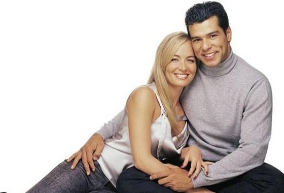 Angélica namorou com Mattar antes de conhecer Huck