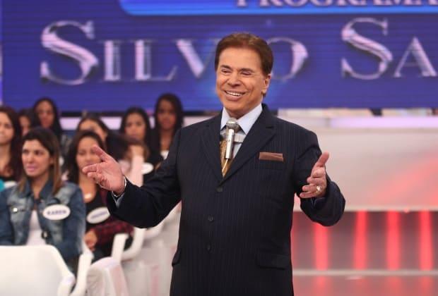Após boatos, Silvio Santos voltará ao trabalho no SBT