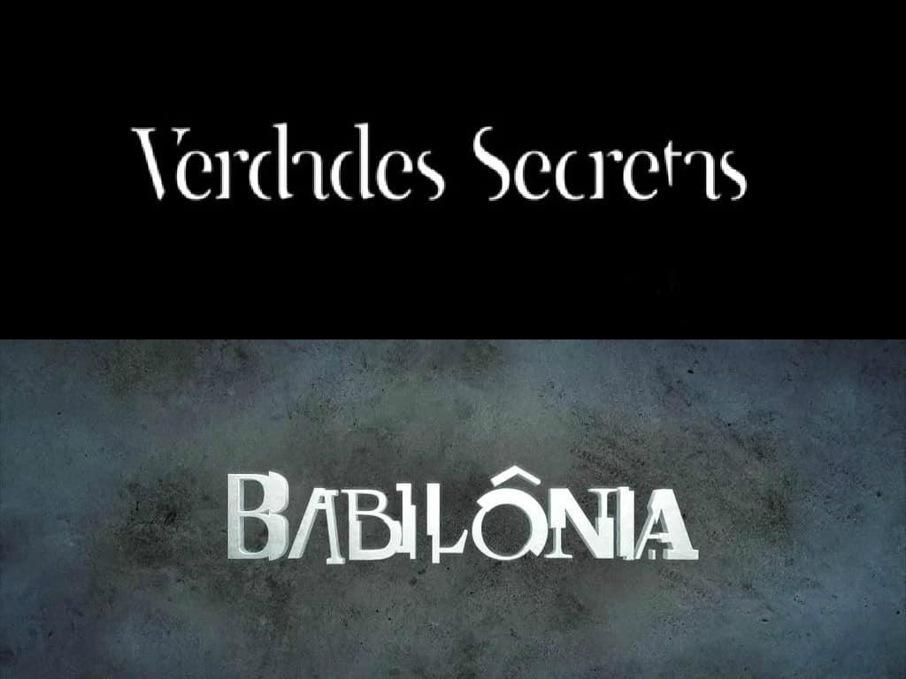 """""""Verdades Secretas"""" empatou com """"Babilônia"""""""