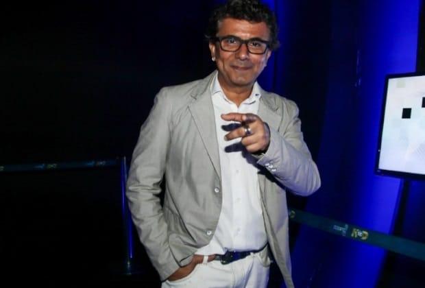 Ex-RedeTV!, Zé Luiz tenta voltar para a televisão
