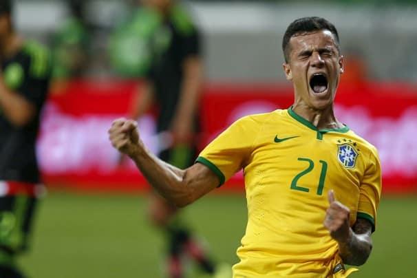 CBF abre concorrência para jogos da Seleção após décadas de contrato com a Globo