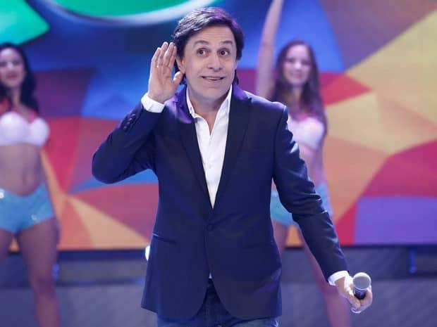 Humorista falou que sua saída da Globo foi apenas para uma realização profissional