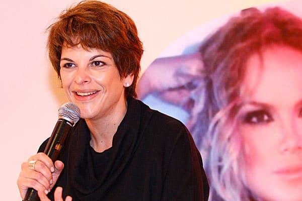 Leonor Corrêa está de volta ao SBT para novo projeto