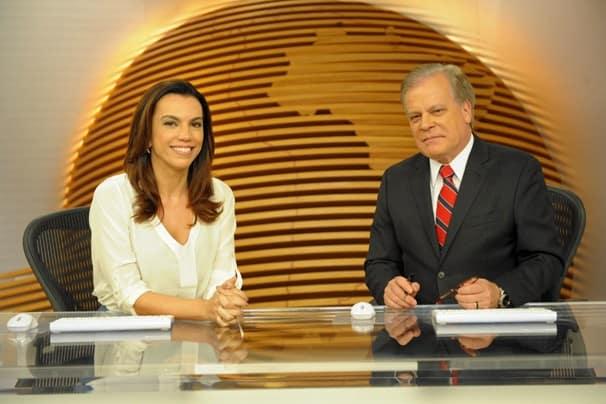 Bom Dia Brasil: Globo Reitera Não Possuir Direitos De Transmissão Do Pan