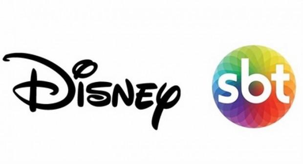 Disney e SBT fazem parceria inédita