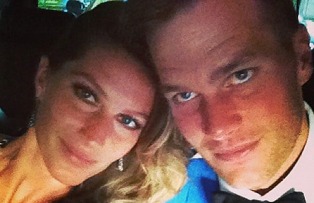 Absurdo! Drone flagra Gisele Bündchen e Tom Brady seminus em momento íntimo