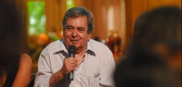 Benedito Ruy Barbosa está focado em nova novela da Globo