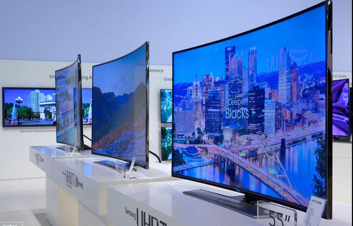Tecnologia invadiu a TV e passou a ser item obrigatório