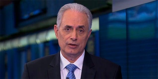 Com problemas cardíacos, jornalista da Rede Globo é internado às pressas