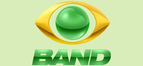 Direção da Band estuda vender parte da emissora para a Turner