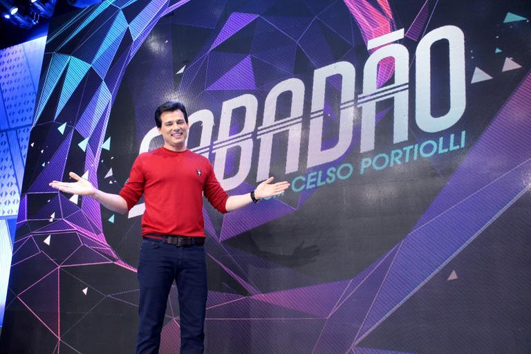 Revoltado, Celso Portiolli renova com o SBT e faz desabafo: