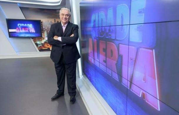 Marcelo Rezende CA