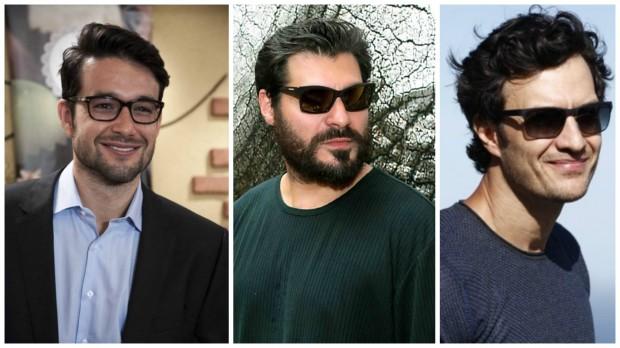 atores óculos