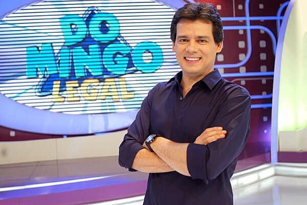 Celso Portiolli desmente boatos sobre futuro na TV e desabafa: