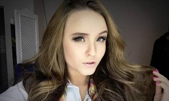 Larissa Manoela será 'pegadora' em