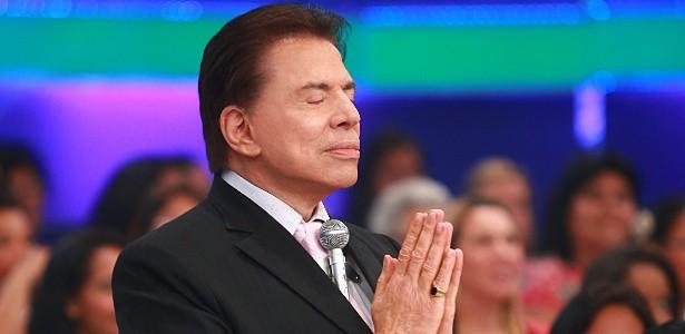 Silvio Santos é eleito a personalidade masculina mais admirada do Brasil 05dbedd8ea