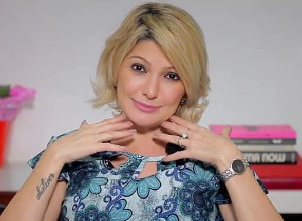 Antonia Fontenelle ganha direito a herança de Marcos Paulo e comemora