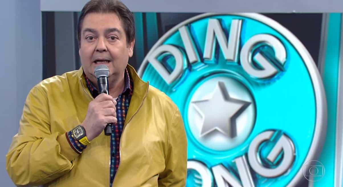 Empresário oferece 'vaga' no 'Ding Dong' por R$ 13 mil