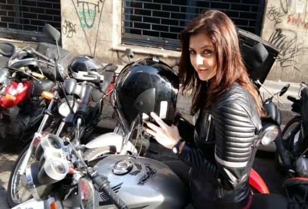 Apesar da boa proposta, A Garota da Moto é fraca e sem ritmo