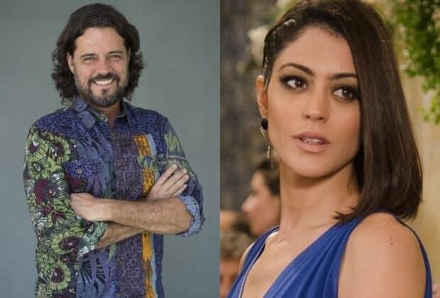 Globo escala Felipe Camargo e Carol Castro para spin-off de Liberdade, Liberdade