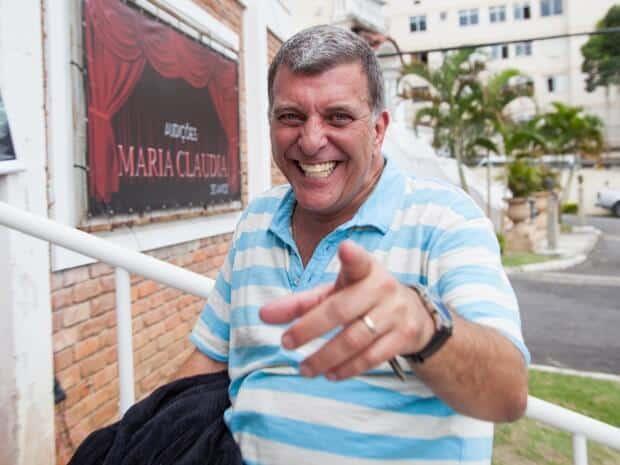 Jorge Fernando não quer que Olimpíada atrapalhe reta final de Eta Mundo Bom!