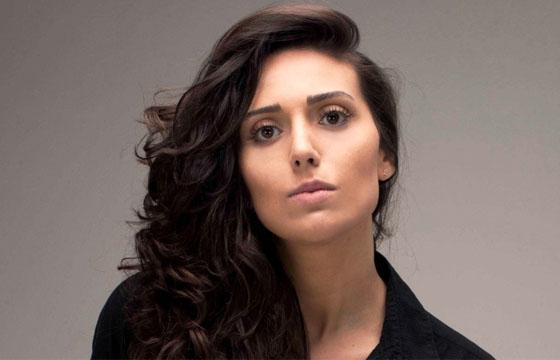 """Priscila Uba está em """"A Terra Prometida"""", da Record"""