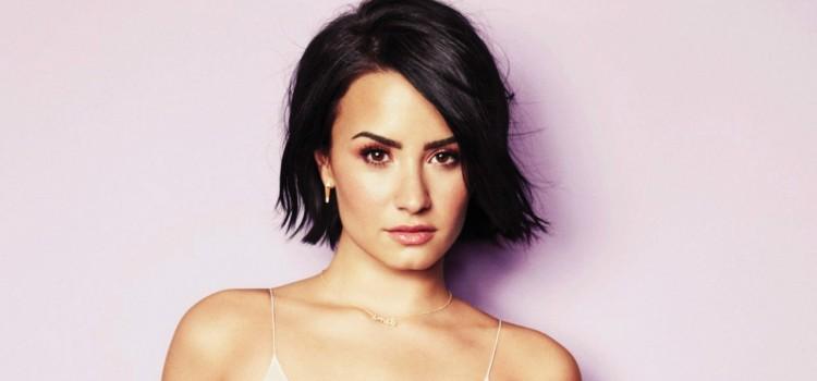 Demi Lovato é acusada de plagiar música de banda norte-americana