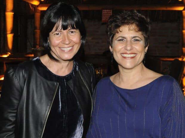 Duca Rachid e Thelma Guedes entregarão primeiro bloco de nova novela no final do mês.