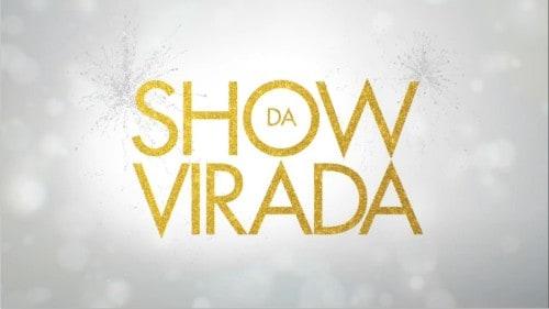 Globo define atrações do Show da Virada