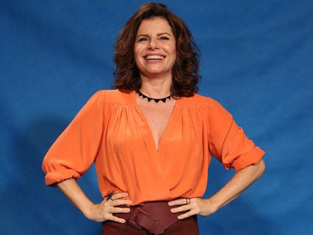 Lícia Manzo desiste de contar com Debora Bloch em nova novela; entenda