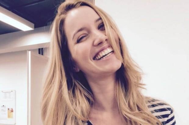Nathalia Dill dá detalhes de personagens gêmeas e fala de filhos com Sérgio Guizé Não será por agora