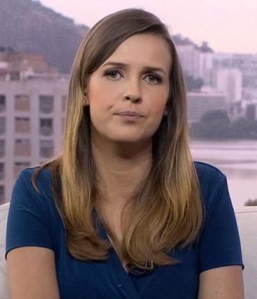 Repórter da Globo, Silvana Ramiro é assaltada no Rio de Janeiro