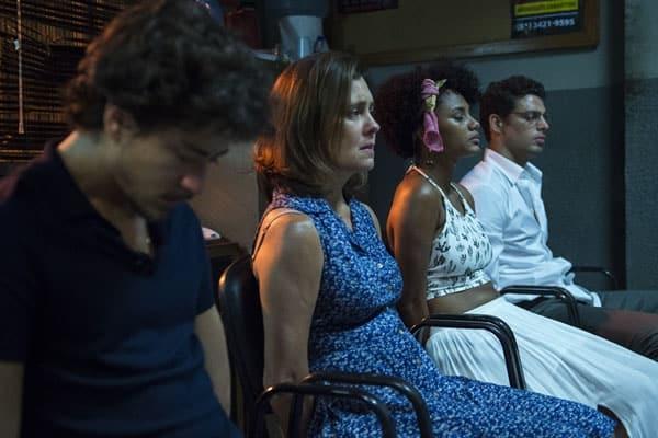 """Nova minissérie da Globo, """"Justiça"""" estreia nesta segunda-feira (22)"""