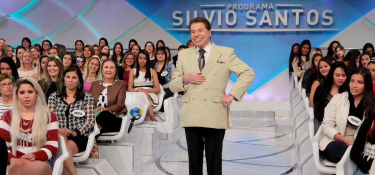 Silvio Santos reprova homenagem de Patricia Abravanel: