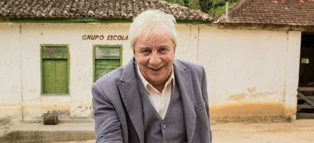 Walcyr Carrasco sobre Marco Nanini: