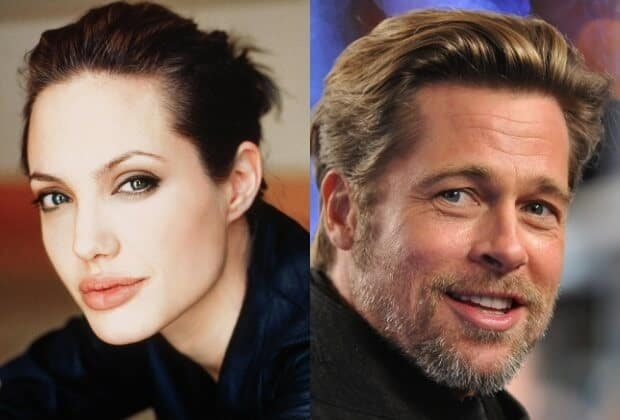 Angelina Jolie pede divórcio de Brad Pitt após suposta traição