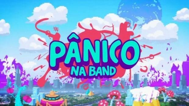 """Diretor do """"Pânico na Band"""" rebate acusações de plágio a quadro do """"Encrenca"""""""