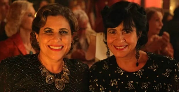 """Duca Rachid e Thelma Guedes deverão ser """"dirigidas"""" por Amor Mautner, em novela das 18h."""