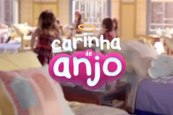 """SBT começa a divulgar """"Carinha de Anjo"""", novo remake infantil"""