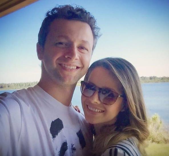 Sandy e Lucas Lima se casaram há 10 anos