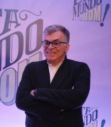Walcyr Carrasco prepara nova novela das nove para 2017