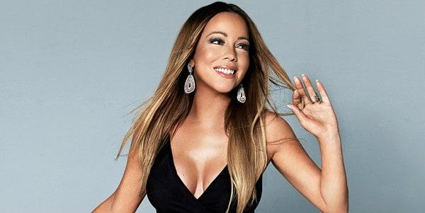 Mariah Carey termina noivado com bilionário e pode ficar com anel avaliado em R$ 31 milhões