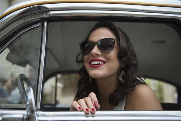 Ocorrido com episódio de série fez a Globo aumentar segurança nas gravações