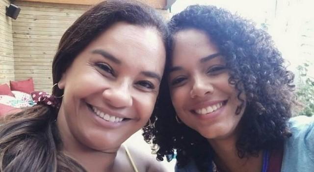 Filha de Solange Couto revela que foi abusada por familiar e estuprada por ex-namorado