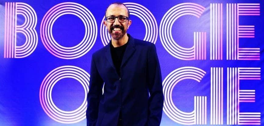 Globo engaveta sinopse de Rui Vilhena; autor de Boogie Oogie segue contratado da emissora