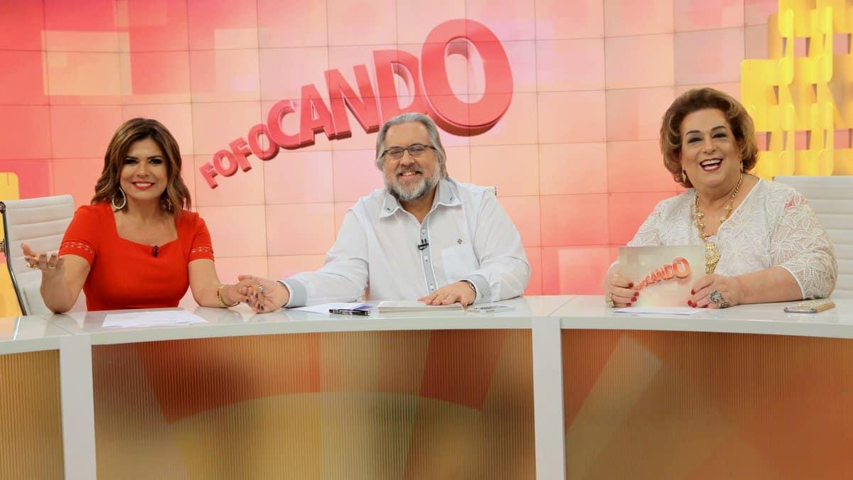Mara Maravilha revela que prefere audiência a sexo e chocolate
