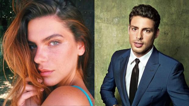 Namorada de Cauã Reymond, Mariana Goldfarb revela que morre de ciúmes do ator