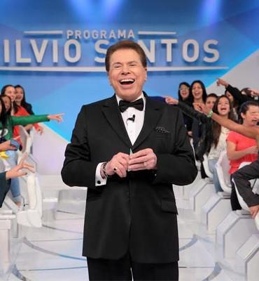 """""""Programa Silvio Santos"""" é vendido pela 1ª vez para o mercado externo; atração será exibida na África"""