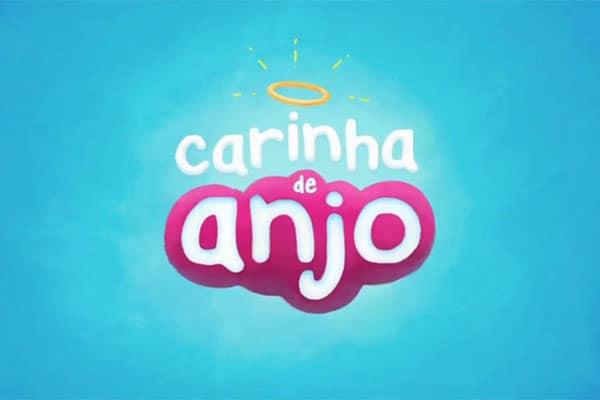 """""""Carinha de Anjo"""" estreia em novembro no horário ocupado por """"Cúmplices de Um Resgate"""""""